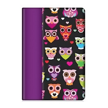 Griffin Wise Eyes Folio for iPad mini - Black