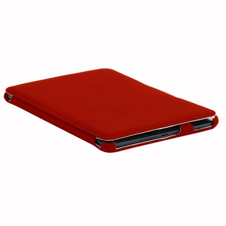 Griffin Journal Salt for iPad Air - Red
