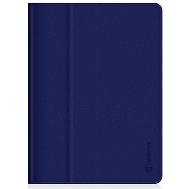 Griffin Slim Folio for iPad Air - Blue/Grey