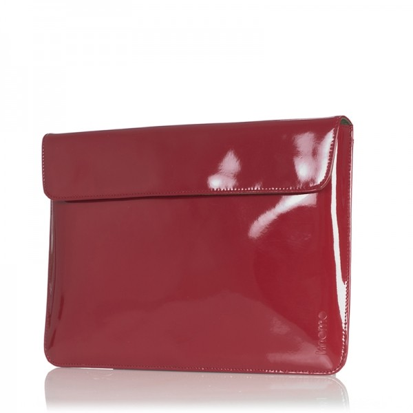 "Tucano Envelope for MacBook Air 11"" - Red Patent"