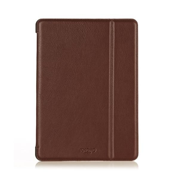 Knomo iPad mini Folio - Brown