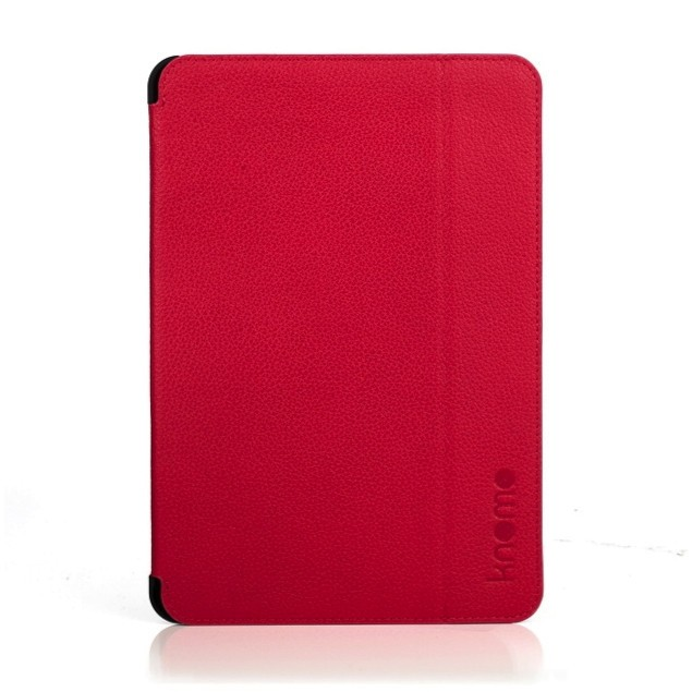 Knomo iPad mini Folio - Teaberry