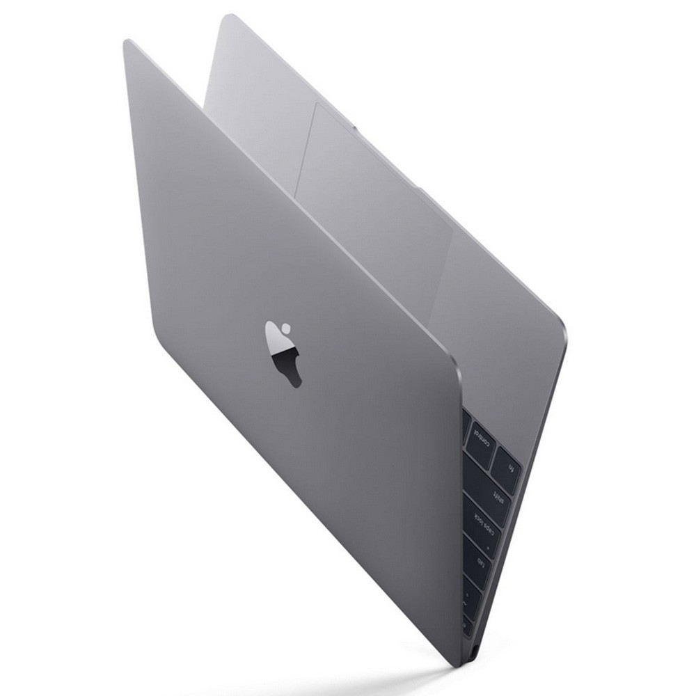 "MacBook 12"" Space Gray - MJY42F/A - Intel Core M bicœur à 1,2 GHz/ 8GB/ 512GB flash"