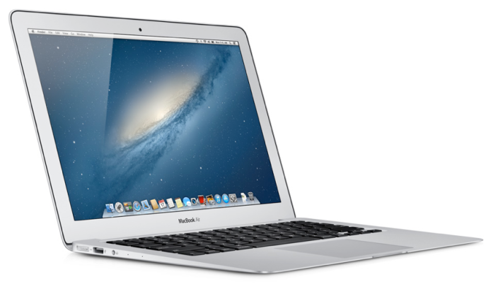 "MacBook Air 13"" - 1.8 GHz/8 GB/256 GB - MQD42FN/A"