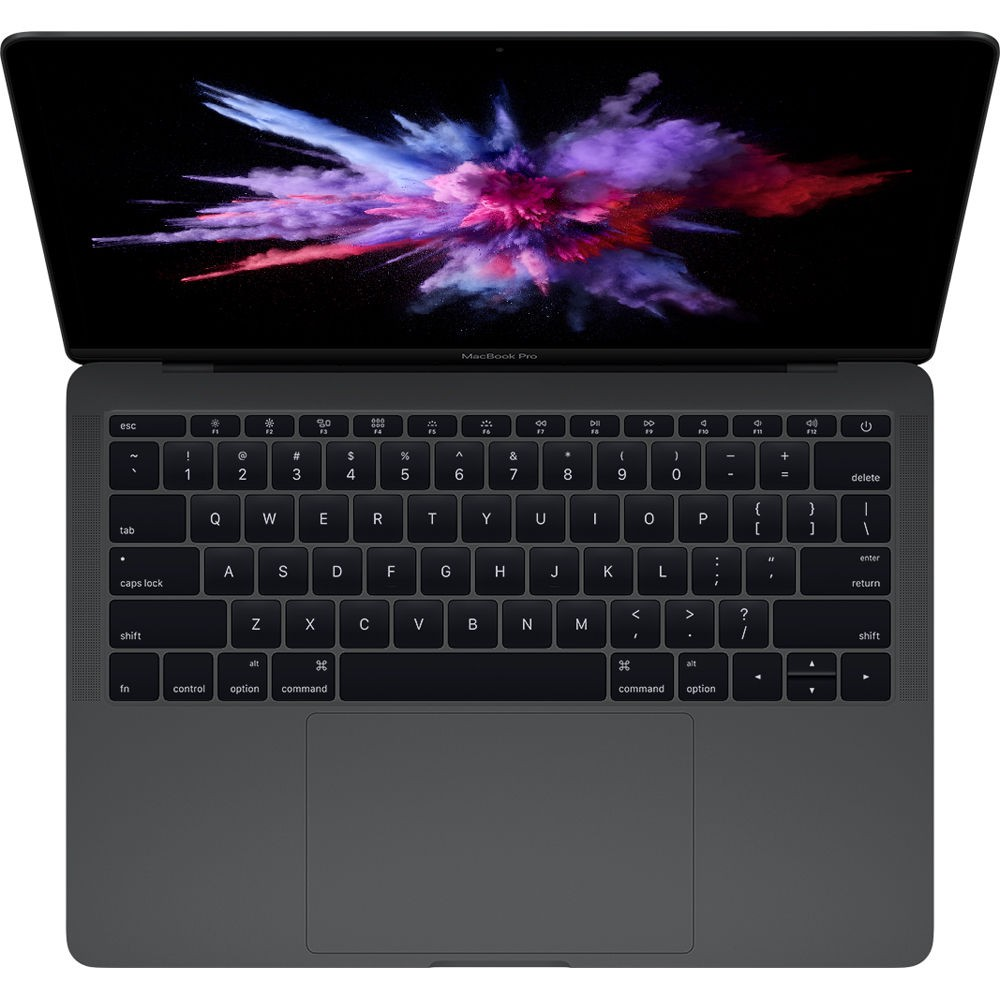 MacBook Pro 13'' - 2,3 Ghz/128 Go/8 Go - Space Grey - MPXQ2FN/A