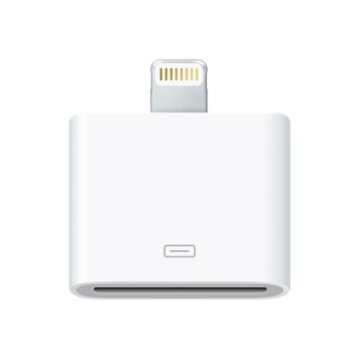 Adaptateur Lightning vers 30 broches - Apple