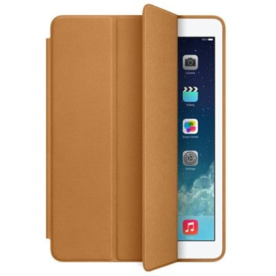 iPad Air Smart Case - Marron