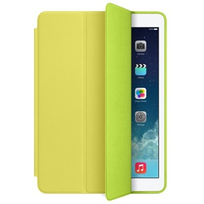 iPad Air Smart Case - Jaune