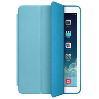 iPad mini Smart Case - Bleu