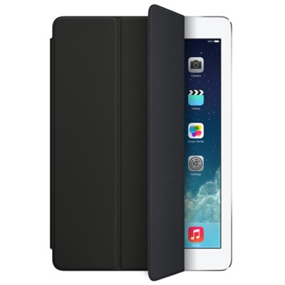 iPad Air Smart Cover - Noir
