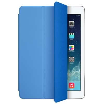 iPad Air Smart Cover - Bleu