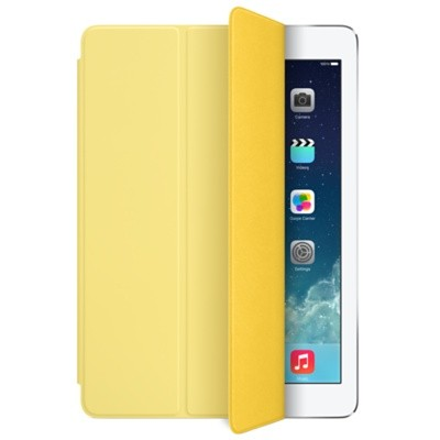 iPad Air Smart Cover - Jaune