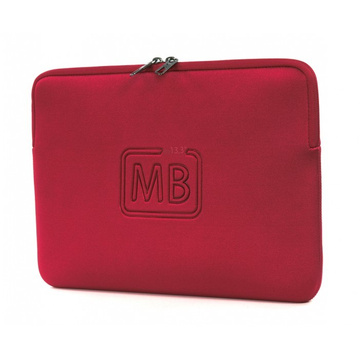 "Tucano New Element for MacBook 13"" - Red Bromine"