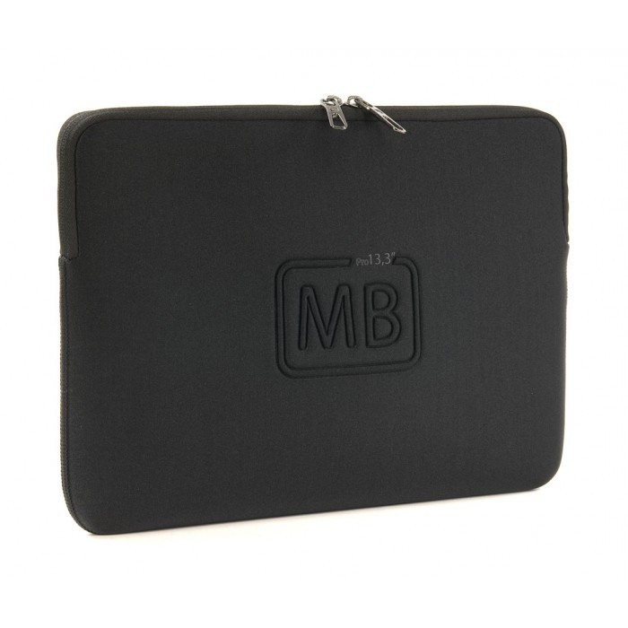 "Tucano New Element for MacBook 13"" - Black Carbonium"