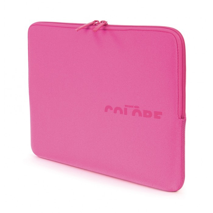 "Tucano Colore Second Skin for MacBook 13"" - Fuchsia"