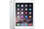 iPad mini 4 - WiFi + Cellular - 16 Go - Silver - MGHW2NF/A