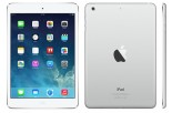 iPad mini 2 - WiFi - 16 Go - Silver - ME279NF/A